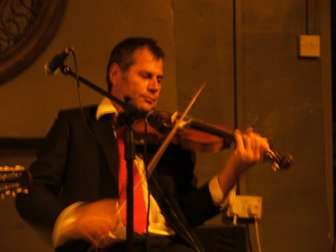 Feliks Tabis Violin