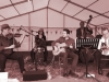 Paris Jazz Cafe Swing Band at Speech House