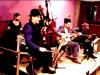 Paris Jazz Cafe Swing Band